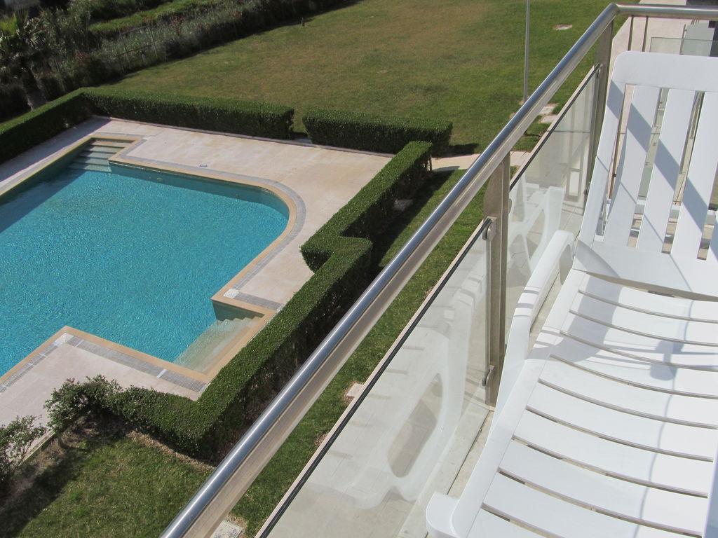 Ferienwohnung Modernes Appartement nahe der Silberküste in Alcobaça (336840), Alcobaça, Costa de Prata, Zentral-Portugal, Portugal, Bild 7