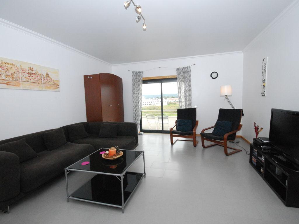 Ferienwohnung Modernes Appartement nahe der Silberküste in Alcobaça (336840), Alcobaça, Costa de Prata, Zentral-Portugal, Portugal, Bild 9