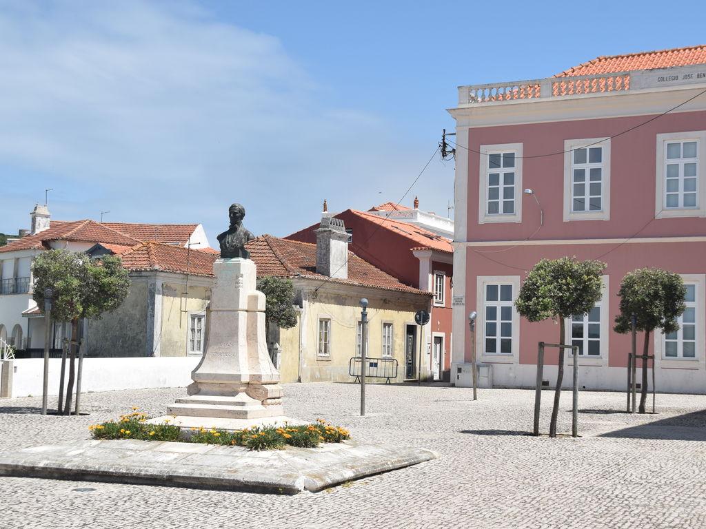 Ferienwohnung Modernes Appartement nahe der Silberküste in Alcobaça (336840), Alcobaça, Costa de Prata, Zentral-Portugal, Portugal, Bild 24