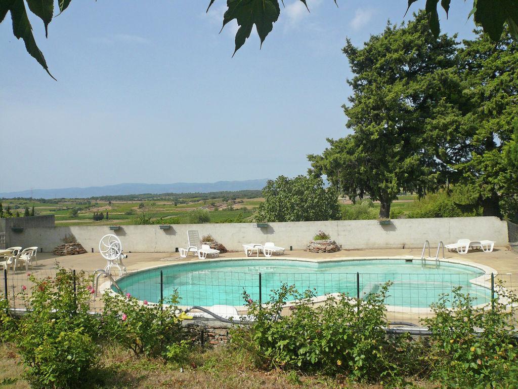 Maison de vacances Affele - MONTBRUN-DES-CORBIÈRES (397097), Montbrun des Corbières, Aude intérieur, Languedoc-Roussillon, France, image 5