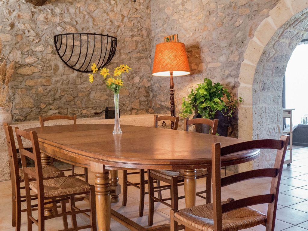 Maison de vacances Affele - MONTBRUN-DES-CORBIÈRES (397097), Montbrun des Corbières, Aude intérieur, Languedoc-Roussillon, France, image 11