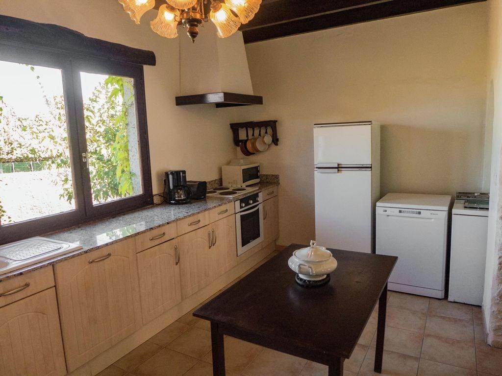 Maison de vacances Affele - MONTBRUN-DES-CORBIÈRES (397097), Montbrun des Corbières, Aude intérieur, Languedoc-Roussillon, France, image 13
