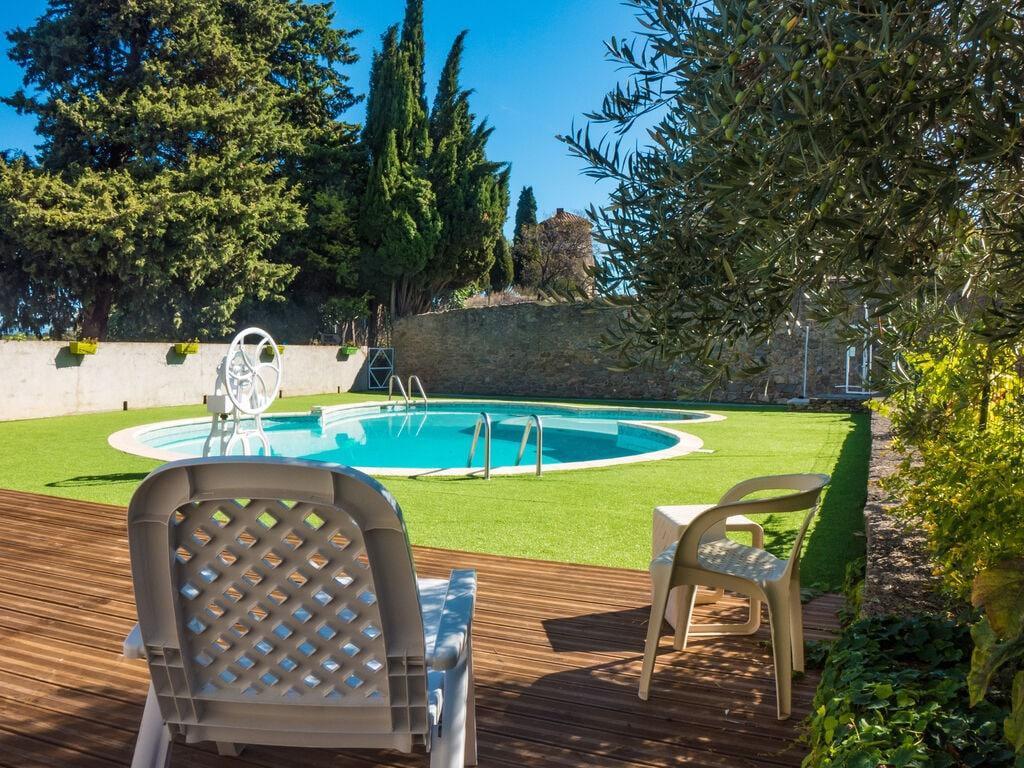 Maison de vacances Cottage mit Pool in Montbrun-des-Corbières (397097), Azille, Aude intérieur, Languedoc-Roussillon, France, image 3