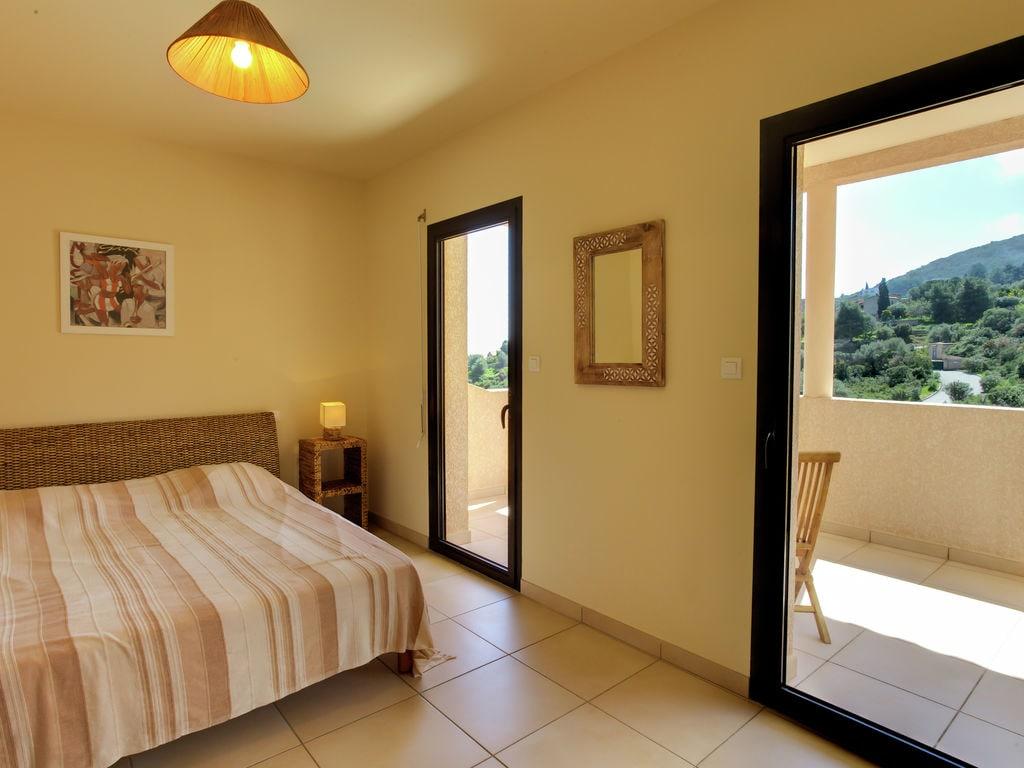 Ferienhaus Schöne Villa in Coggia, Frankreich mit Terrasse (357200), Sagone, Südkorsika, Korsika, Frankreich, Bild 12