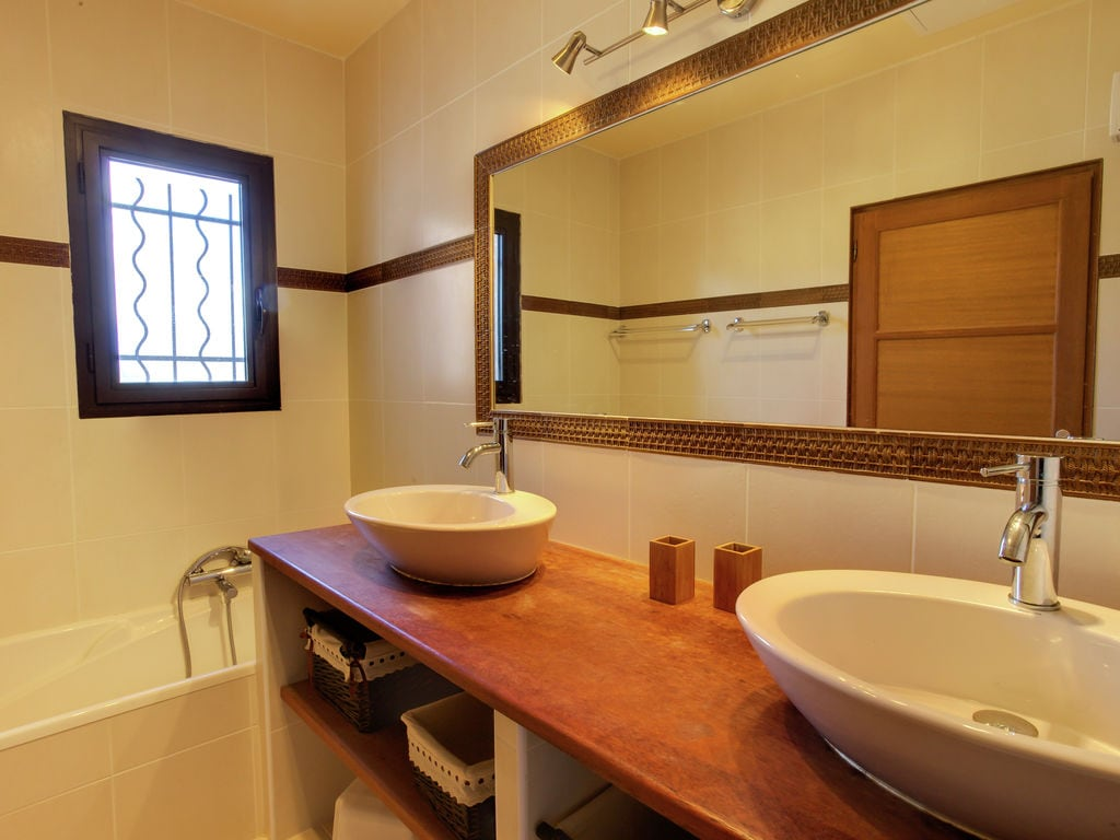 Ferienhaus Schöne Villa in Coggia, Frankreich mit Terrasse (357200), Sagone, Südkorsika, Korsika, Frankreich, Bild 17