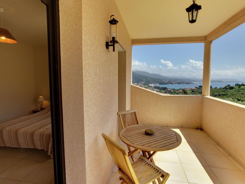 Ferienhaus Schöne Villa in Coggia, Frankreich mit Terrasse (357200), Sagone, Südkorsika, Korsika, Frankreich, Bild 21