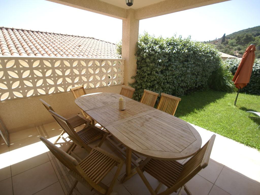Ferienhaus Schöne Villa in Coggia, Frankreich mit Terrasse (357200), Sagone, Südkorsika, Korsika, Frankreich, Bild 20