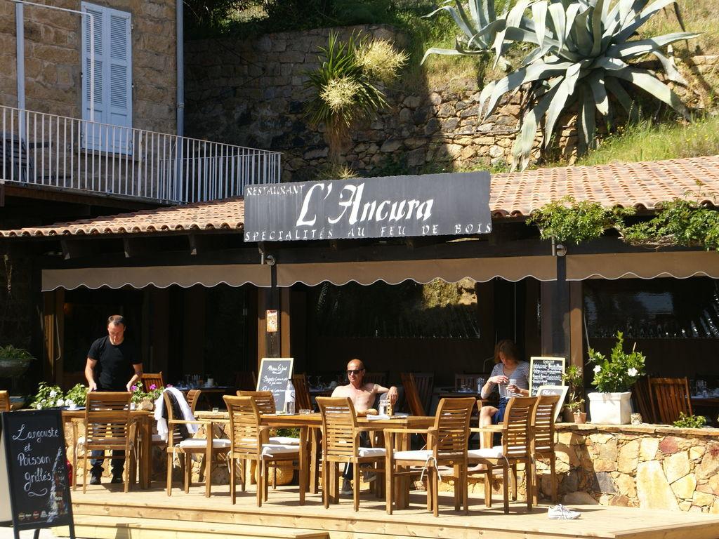 Ferienhaus Schöne Villa in Coggia, Frankreich mit Terrasse (357200), Sagone, Südkorsika, Korsika, Frankreich, Bild 27