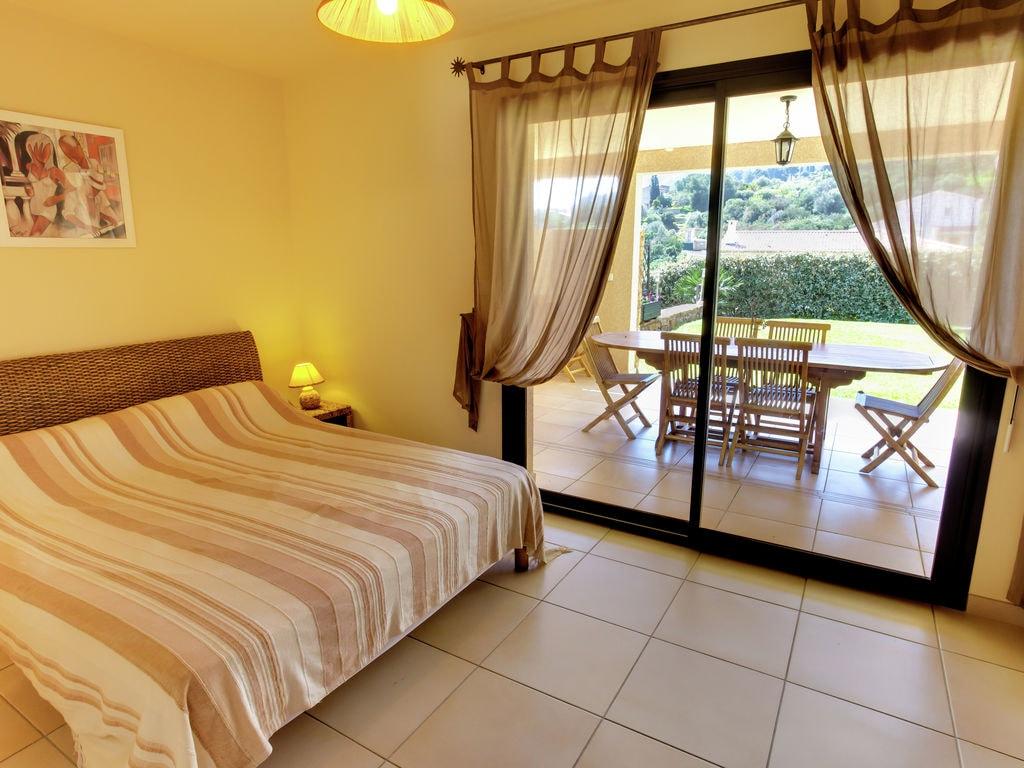 Ferienhaus Moderne Villa in Coggia mit Balkon (357210), Sagone, Südkorsika, Korsika, Frankreich, Bild 14