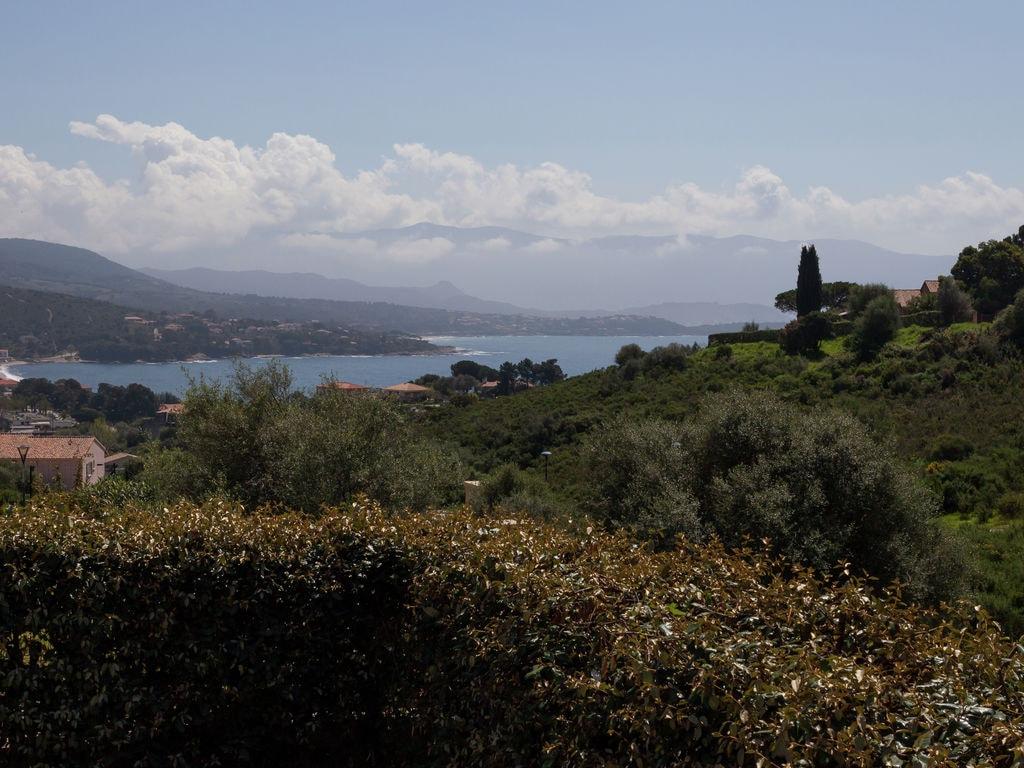 Ferienhaus Moderne Villa in Coggia mit Balkon (357210), Sagone, Südkorsika, Korsika, Frankreich, Bild 31