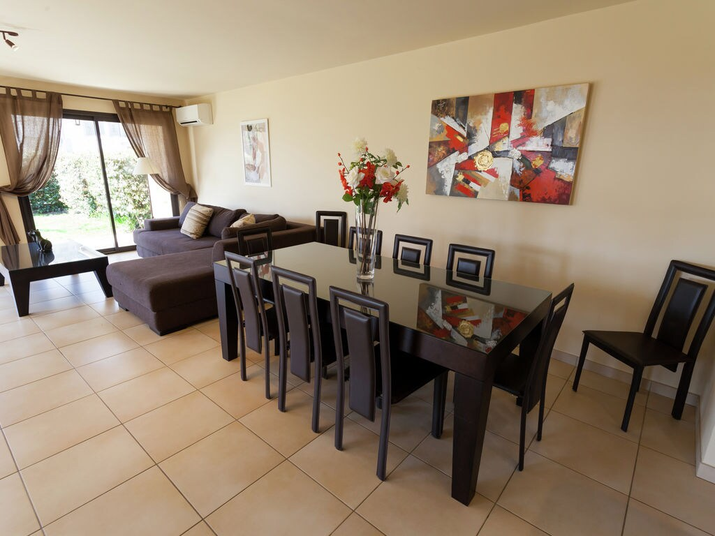 Ferienhaus Moderne Villa in Coggia mit Balkon (357210), Sagone, Südkorsika, Korsika, Frankreich, Bild 9