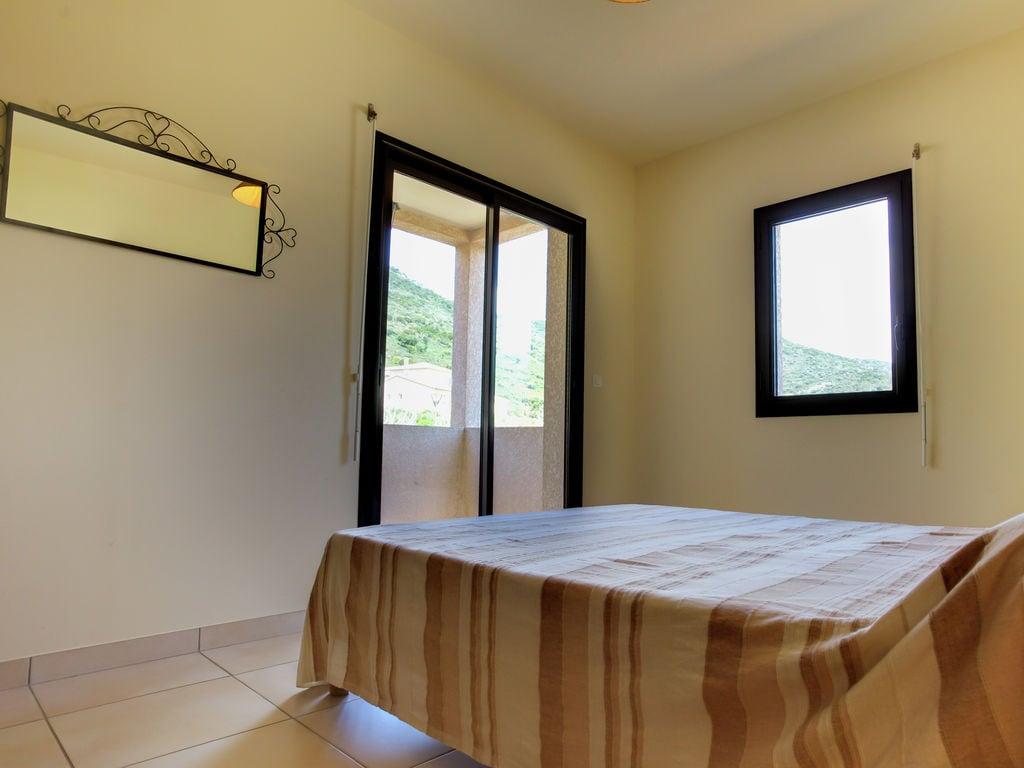 Ferienhaus Moderne Villa in Coggia mit Balkon (357210), Sagone, Südkorsika, Korsika, Frankreich, Bild 18