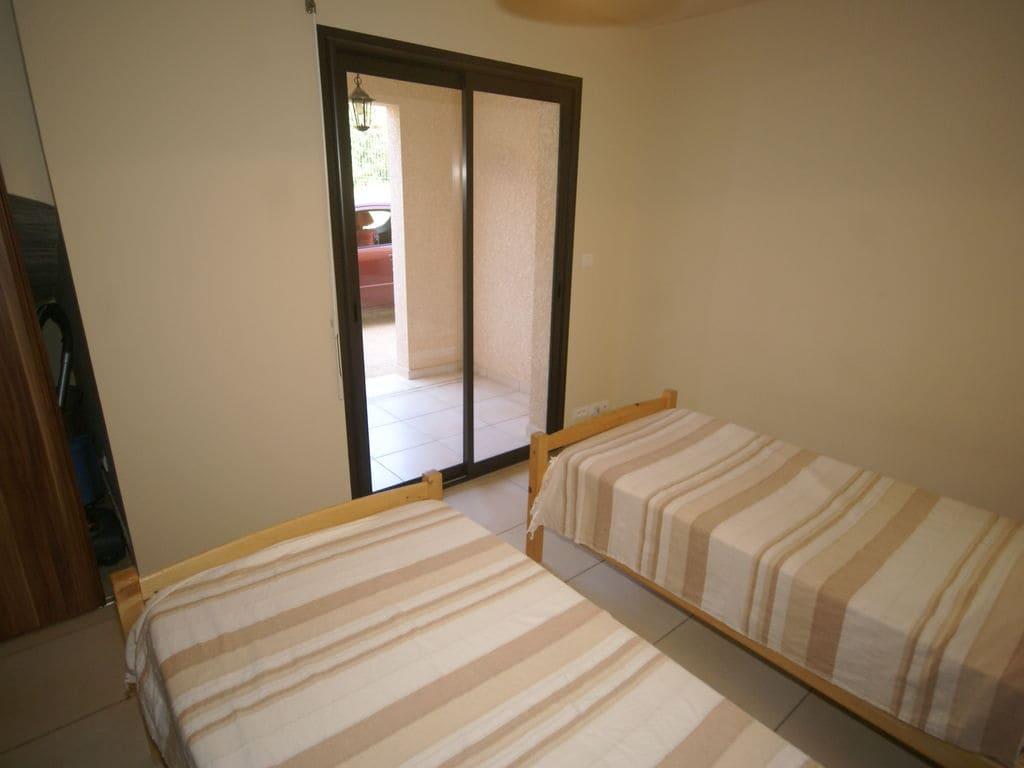 Ferienhaus Moderne Villa in Coggia mit Balkon (357210), Sagone, Südkorsika, Korsika, Frankreich, Bild 17