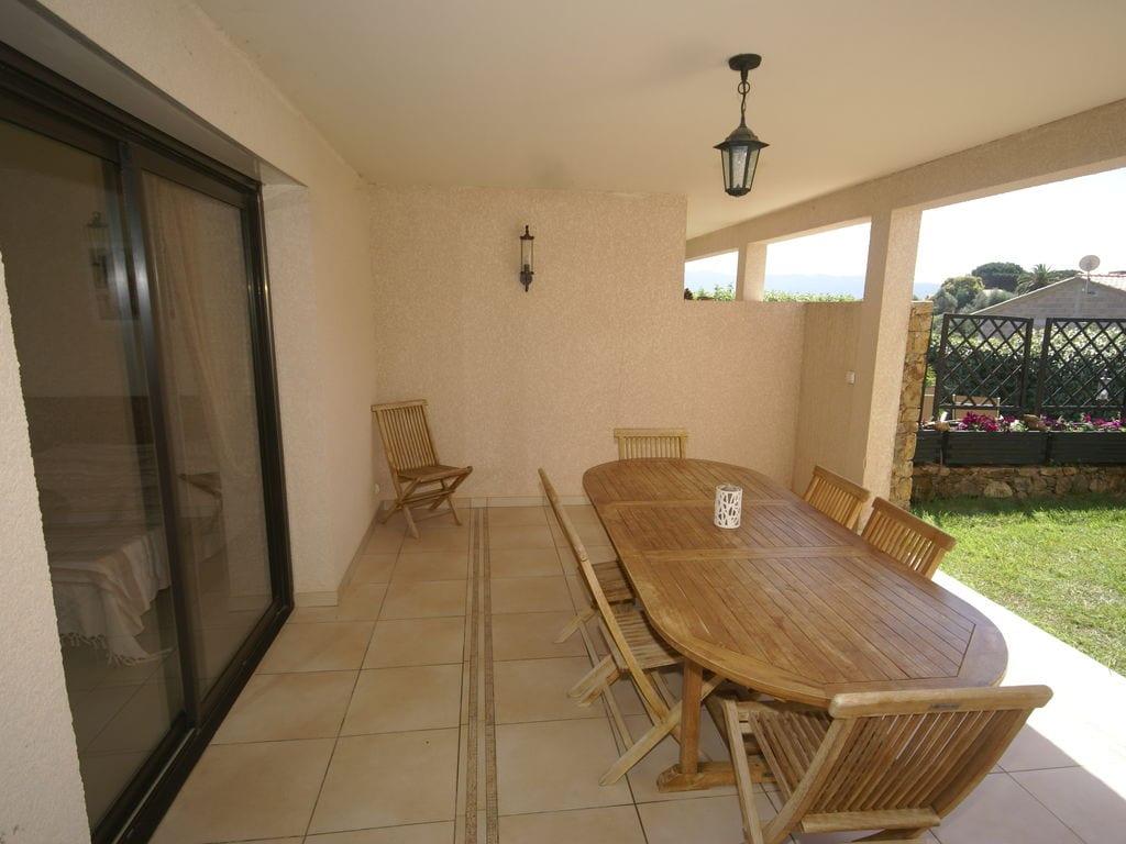 Ferienhaus Moderne Villa in Coggia mit Balkon (357210), Sagone, Südkorsika, Korsika, Frankreich, Bild 23