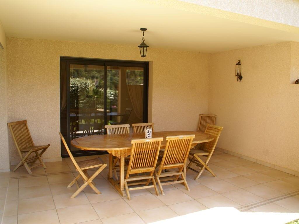 Ferienhaus Moderne Villa in Coggia mit Balkon (357210), Sagone, Südkorsika, Korsika, Frankreich, Bild 24