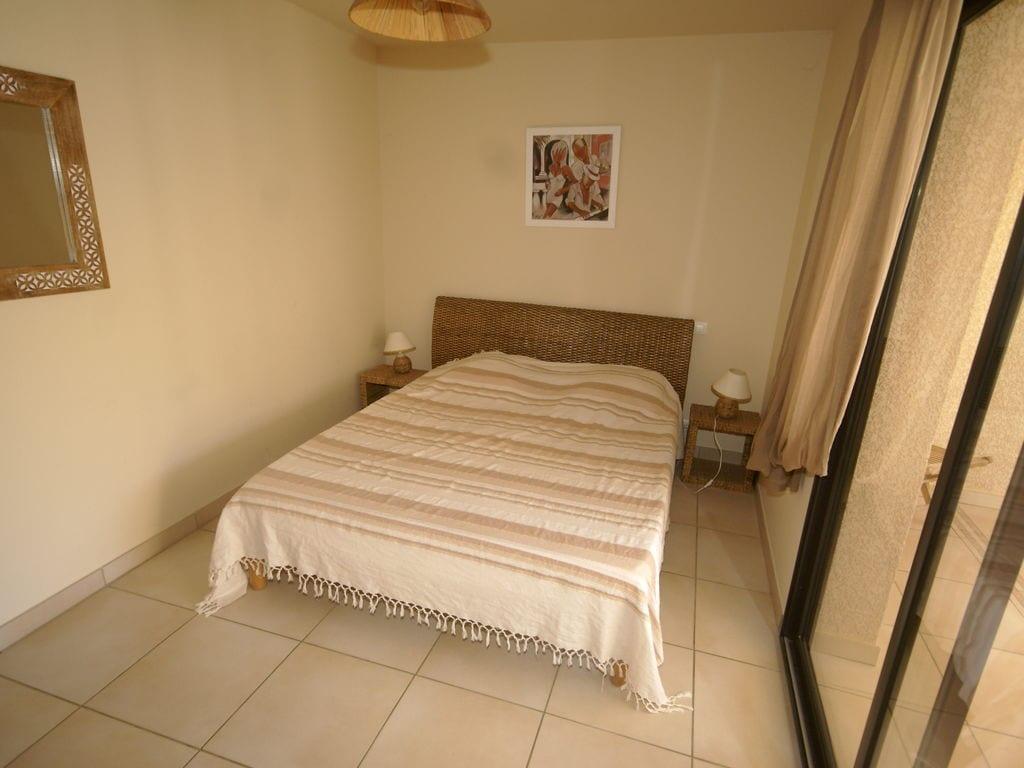 Ferienhaus Moderne Villa in Coggia mit Balkon (357210), Sagone, Südkorsika, Korsika, Frankreich, Bild 15