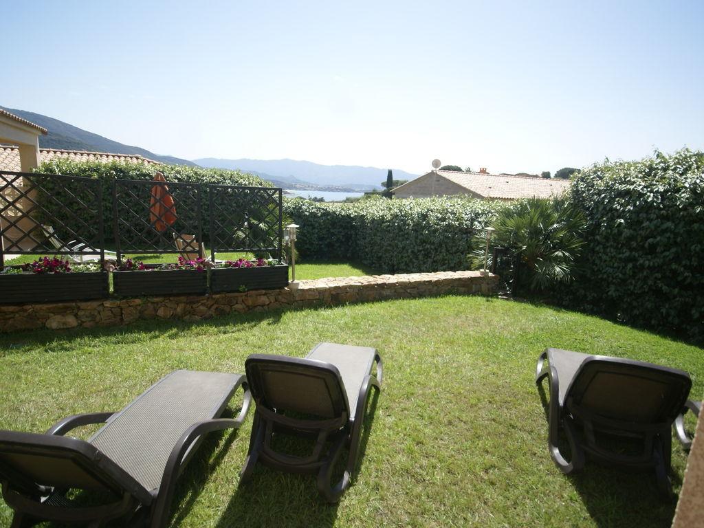 Ferienhaus Moderne Villa in Coggia mit Balkon (357210), Sagone, Südkorsika, Korsika, Frankreich, Bild 27