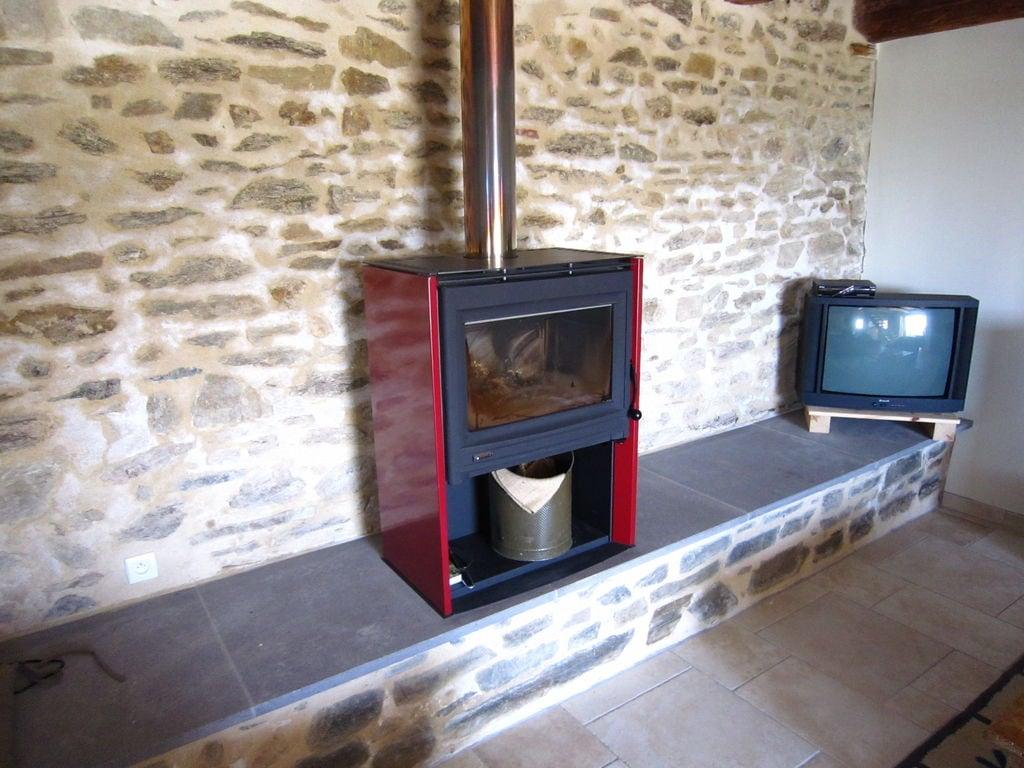 Ferienhaus Ruhiges Ferienhaus in Saint-Beauzire mit Garten (344463), Brioude, Haute-Loire, Auvergne, Frankreich, Bild 9