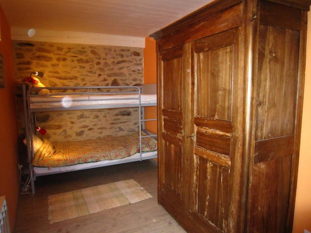 Ferienhaus Ruhiges Ferienhaus in Saint-Beauzire mit Garten (344463), Brioude, Haute-Loire, Auvergne, Frankreich, Bild 13