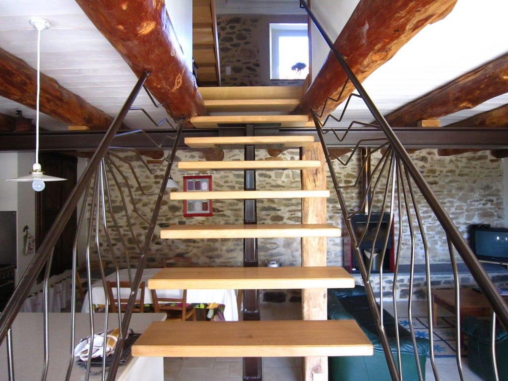 Holiday house Maison à la campagne (344463), Brioude, Haute-Loire, Auvergne, France, picture 10