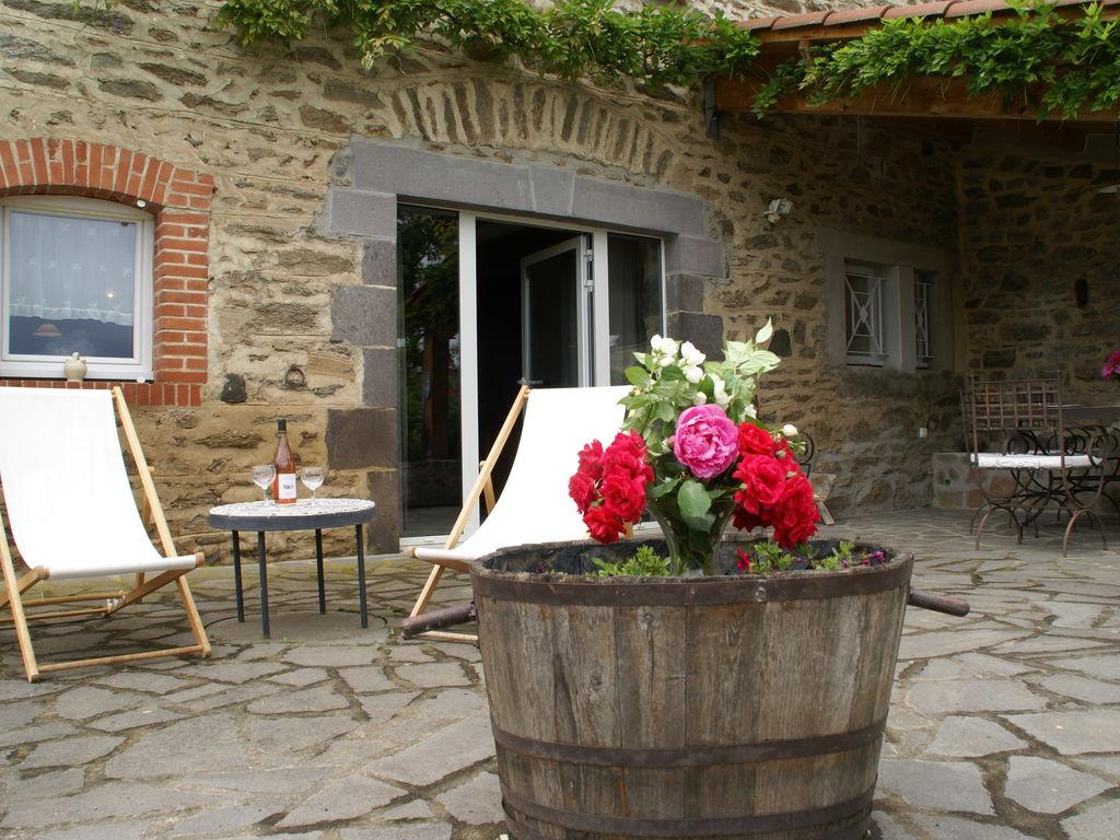 Holiday house Maison à la campagne (344463), Brioude, Haute-Loire, Auvergne, France, picture 21