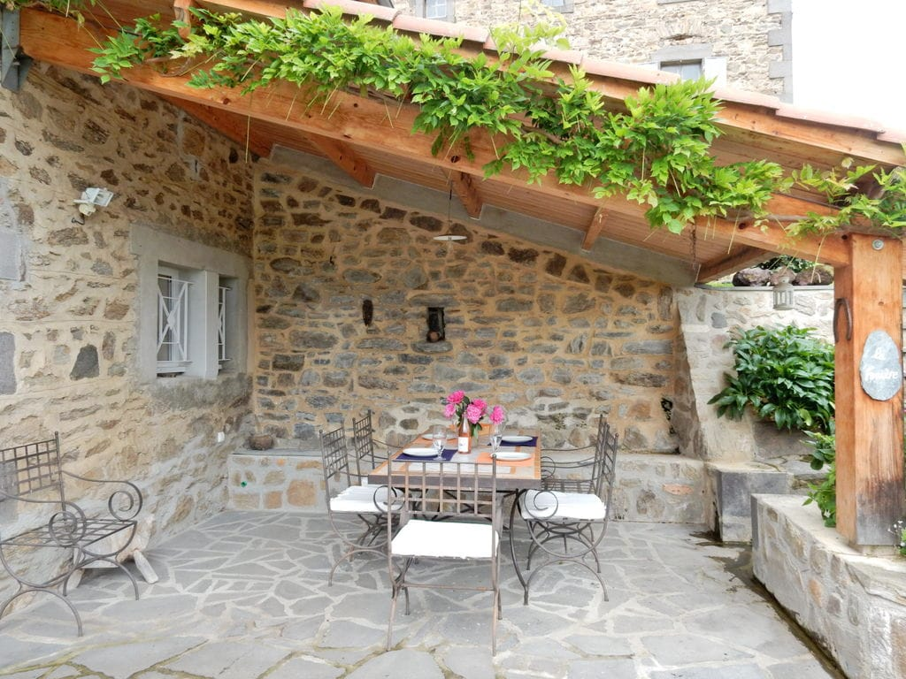 Holiday house Maison à la campagne (344463), Brioude, Haute-Loire, Auvergne, France, picture 22