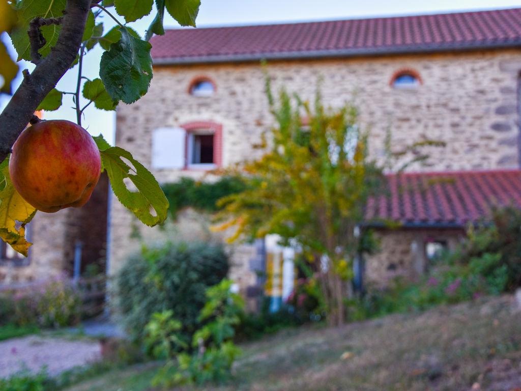 Holiday house Maison à la campagne (344463), Brioude, Haute-Loire, Auvergne, France, picture 24