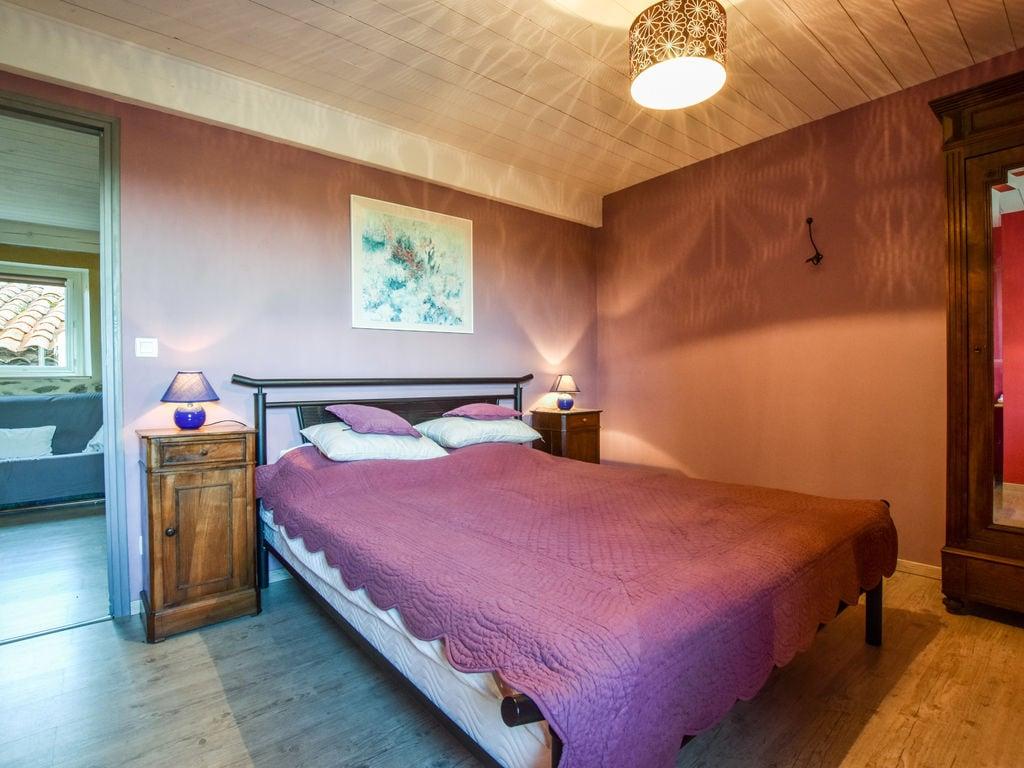 Holiday house Maison à la campagne (344463), Brioude, Haute-Loire, Auvergne, France, picture 13