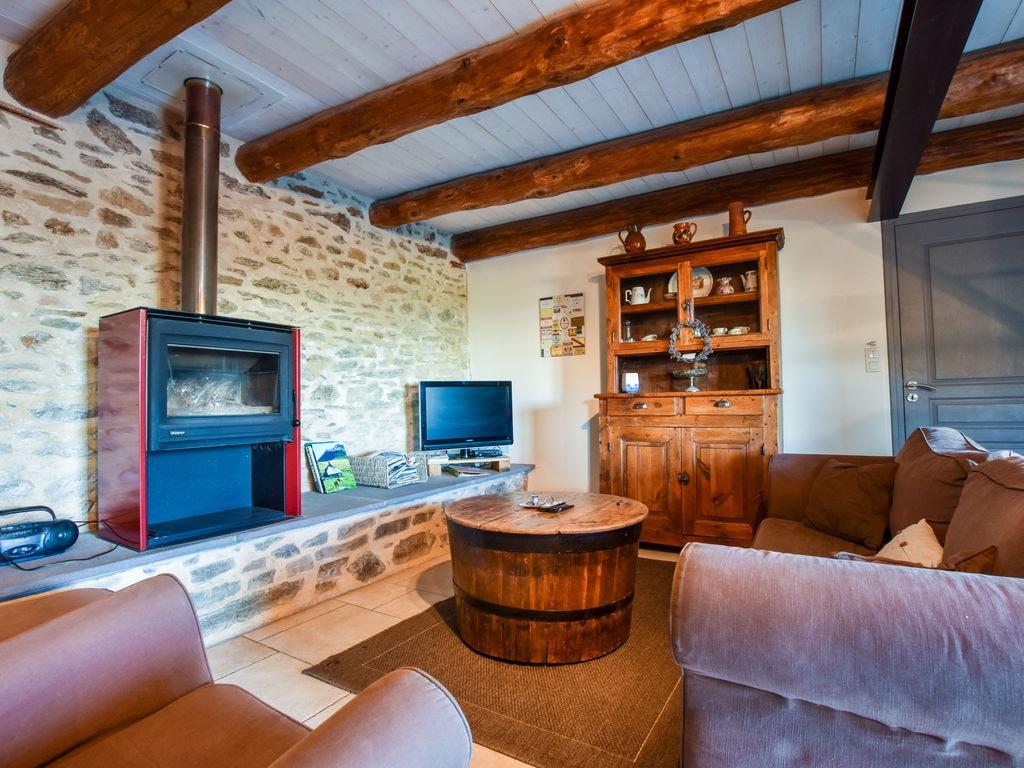 Ferienhaus Ruhiges Ferienhaus in Saint-Beauzire mit Garten (344463), Brioude, Haute-Loire, Auvergne, Frankreich, Bild 2