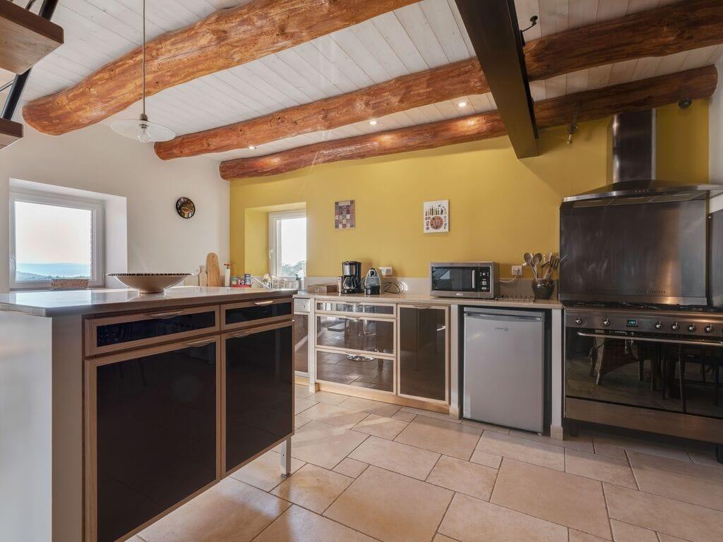 Ferienhaus in Saint-Beauzire mit Garten, überdachte Terrasse (344463), Brioude, Haute-Loire, Auvergne, Frankreich, Bild 3