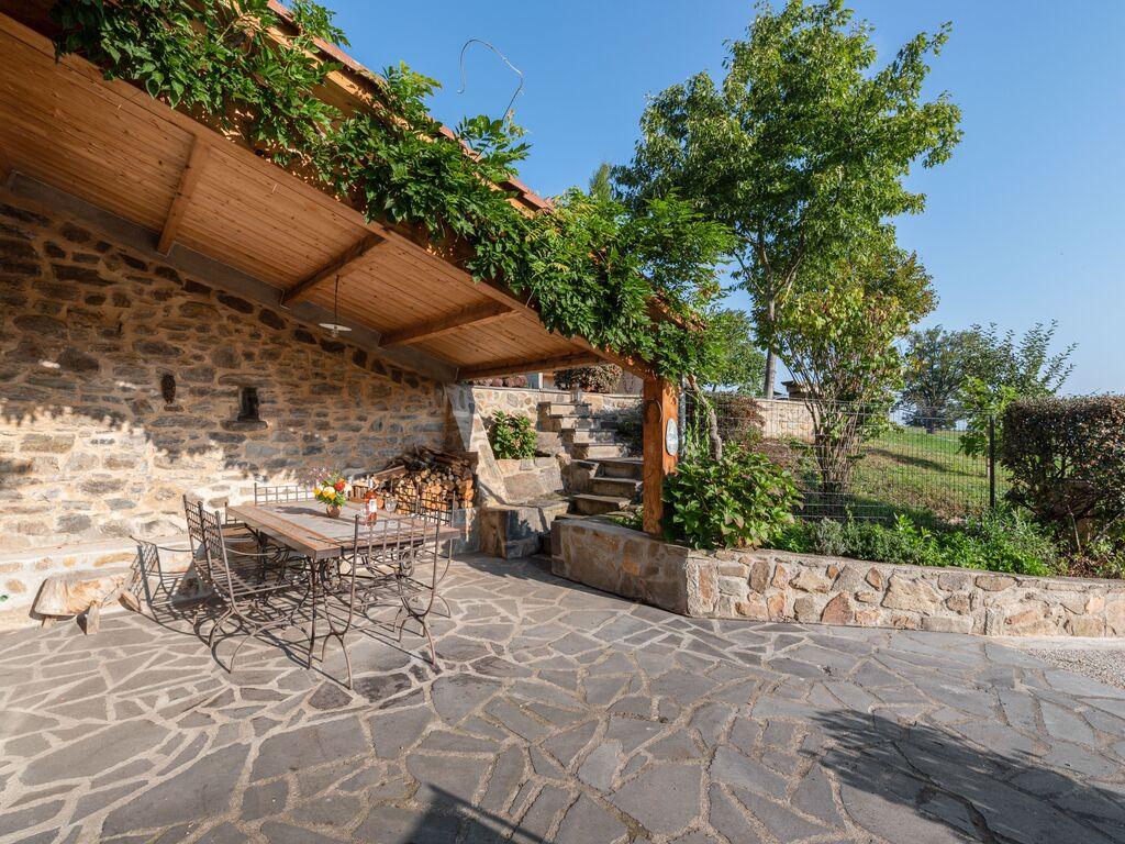 Ferienhaus in Saint-Beauzire mit Garten, überdachte Terrasse (344463), Brioude, Haute-Loire, Auvergne, Frankreich, Bild 29