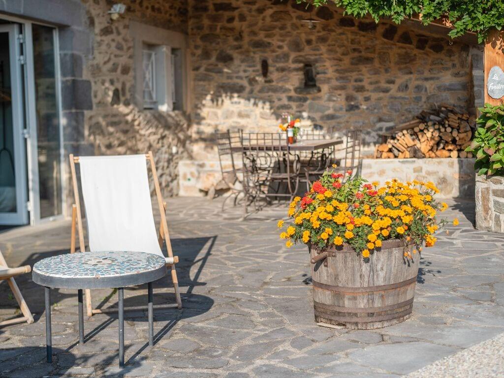 Ferienhaus in Saint-Beauzire mit Garten, überdachte Terrasse (344463), Brioude, Haute-Loire, Auvergne, Frankreich, Bild 28