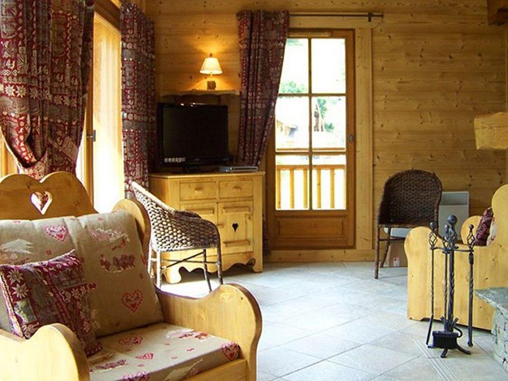 Ferienhaus Chalet Alpenroc (342431), Valloire, Savoyen, Rhône-Alpen, Frankreich, Bild 7
