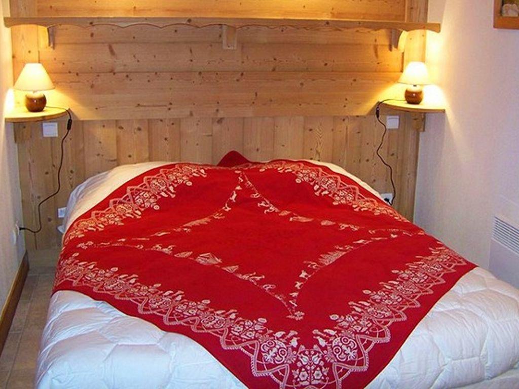 Ferienhaus Chalet Alpenroc (342431), Valloire, Savoyen, Rhône-Alpen, Frankreich, Bild 13