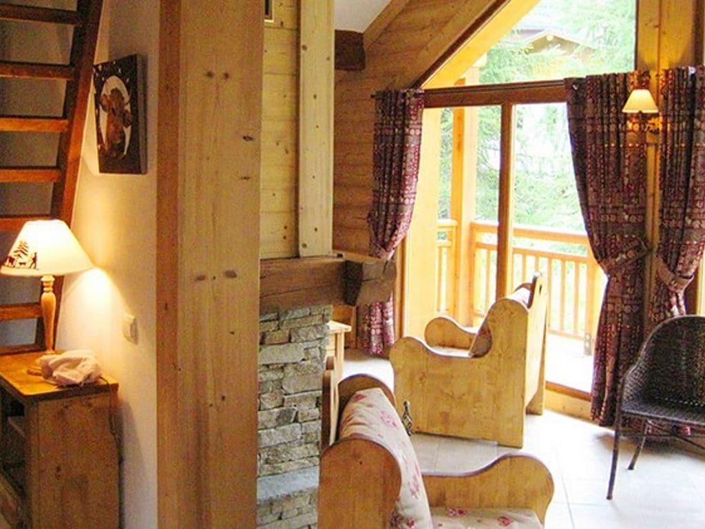 Ferienhaus Chalet Alpenroc (342431), Valloire, Savoyen, Rhône-Alpen, Frankreich, Bild 8