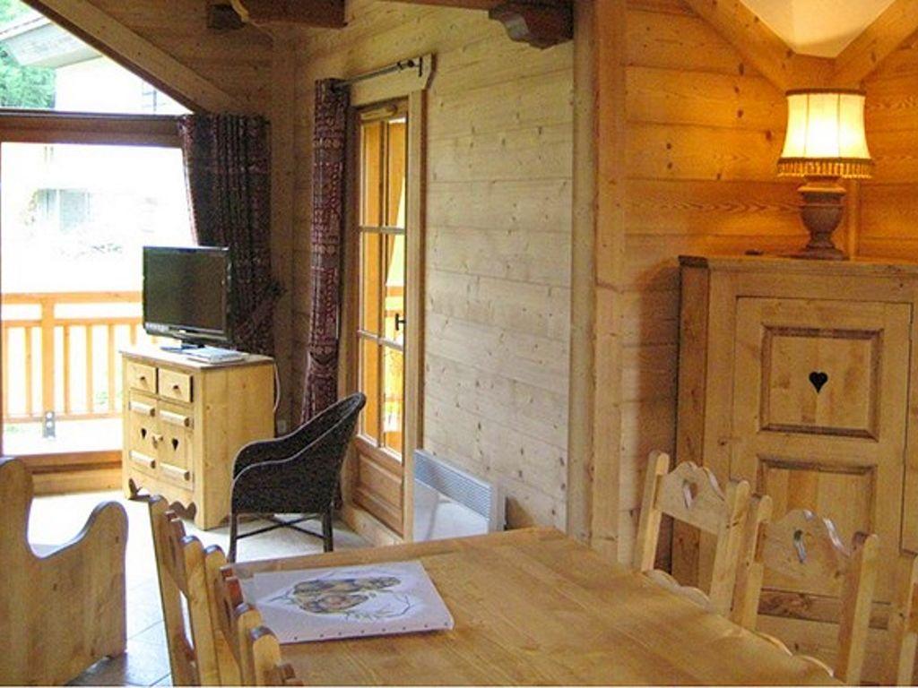 Ferienhaus Chalet Alpenroc (342431), Valloire, Savoyen, Rhône-Alpen, Frankreich, Bild 4