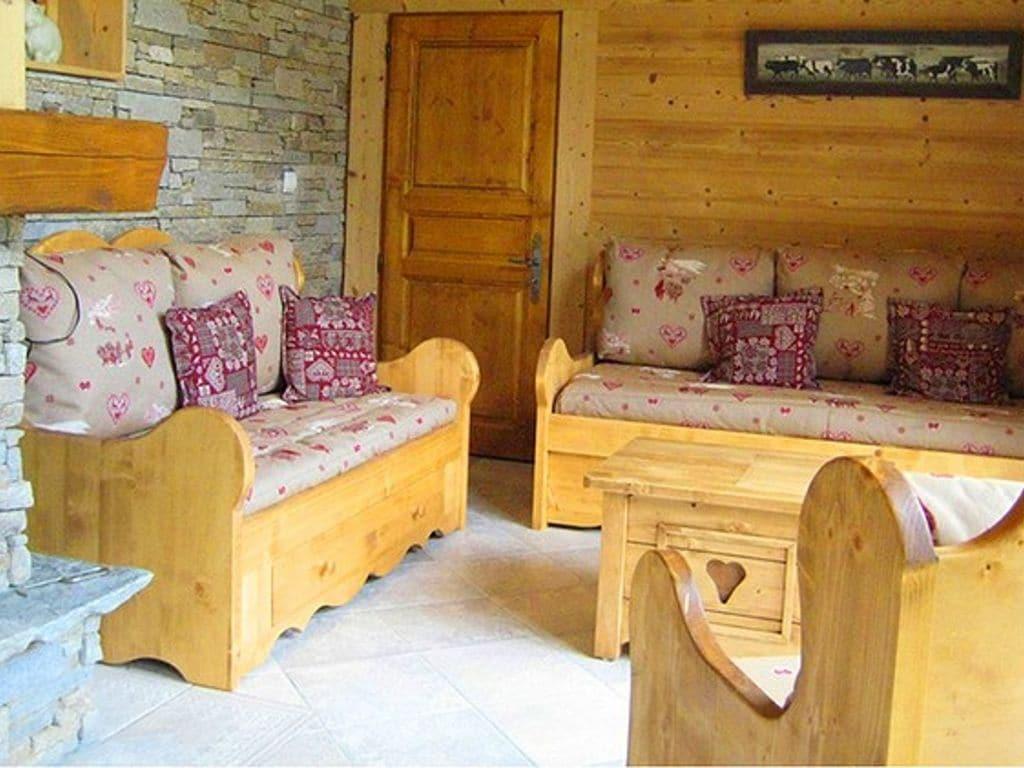 Ferienhaus Chalet Alpenroc (342431), Valloire, Savoyen, Rhône-Alpen, Frankreich, Bild 6