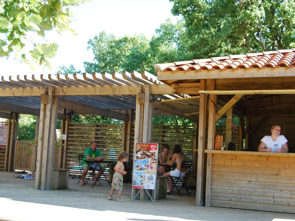 Ferienhaus Haus mit überdachter Terrasse (344328), Gramat, Lot, Midi-Pyrénées, Frankreich, Bild 14
