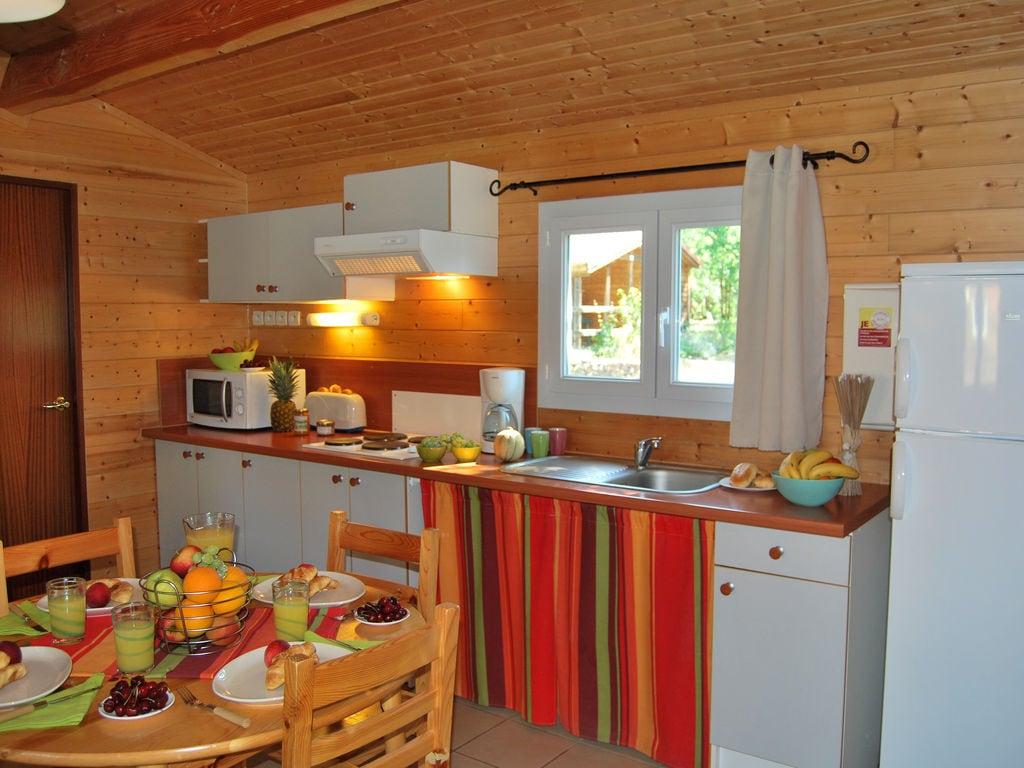 Ferienhaus Les Ségalières 2 (344328), Gramat, Lot, Midi-Pyrénées, Frankreich, Bild 4