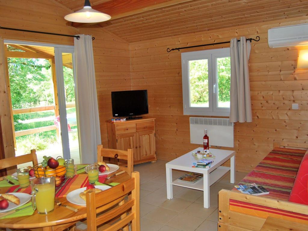 Ferienhaus Les Ségalières 2 (344328), Gramat, Lot, Midi-Pyrénées, Frankreich, Bild 3
