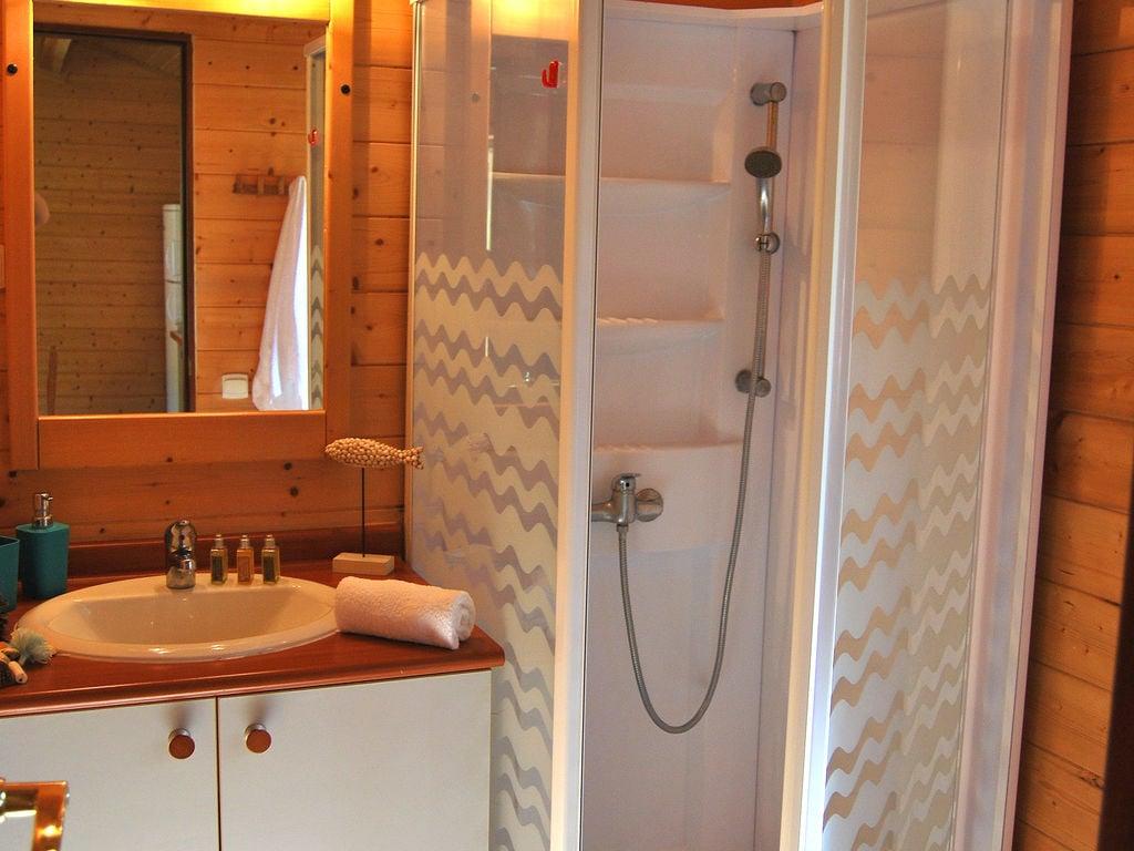 Ferienhaus Haus mit überdachter Terrasse (344328), Gramat, Lot, Midi-Pyrénées, Frankreich, Bild 7