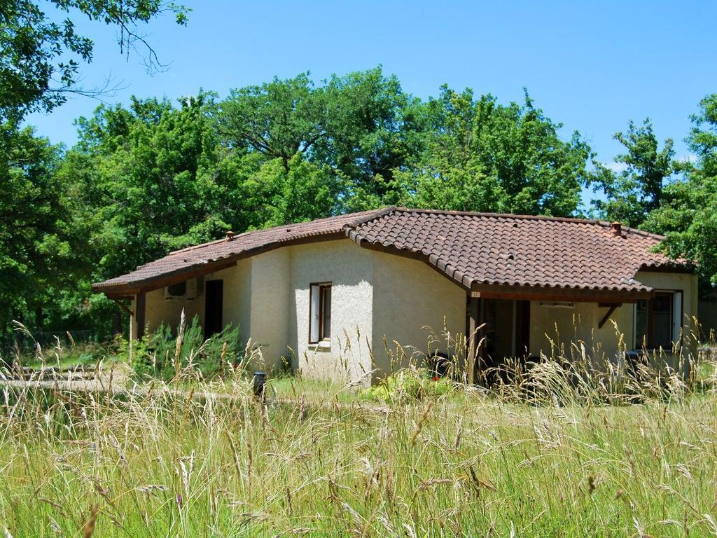 Ferienhaus Haus mit überdachter Terrasse (344359), Gramat, Lot, Midi-Pyrénées, Frankreich, Bild 2