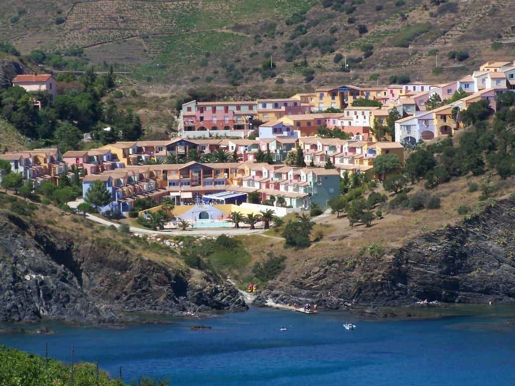Ferienwohnung Village Des Aloes 4 (341607), Cerbère, Mittelmeerküste Pyrénées-Orientales, Languedoc-Roussillon, Frankreich, Bild 22