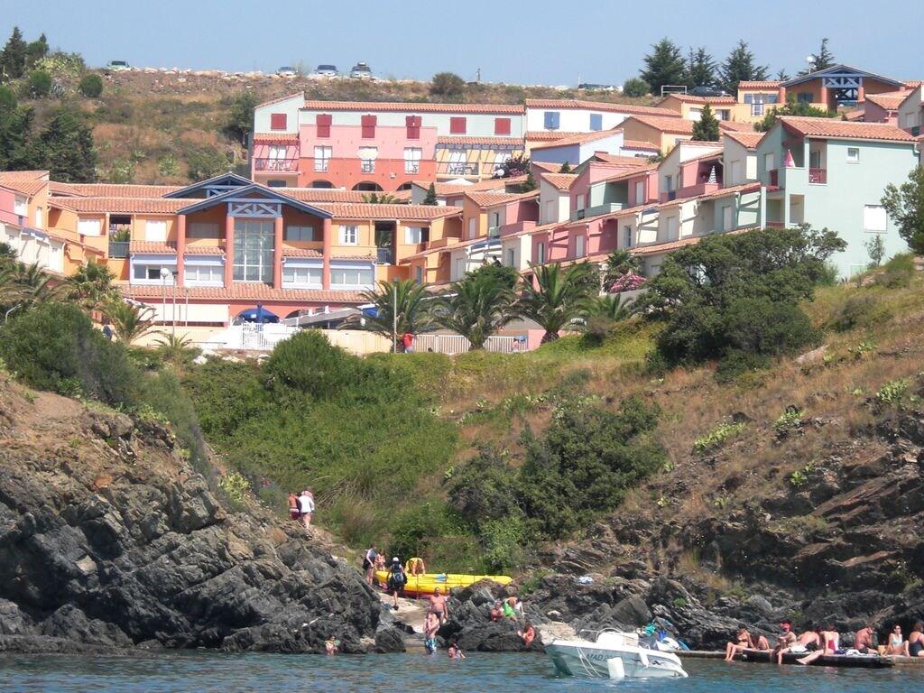 Ferienwohnung Village Des Aloes 4 (341607), Cerbère, Mittelmeerküste Pyrénées-Orientales, Languedoc-Roussillon, Frankreich, Bild 23