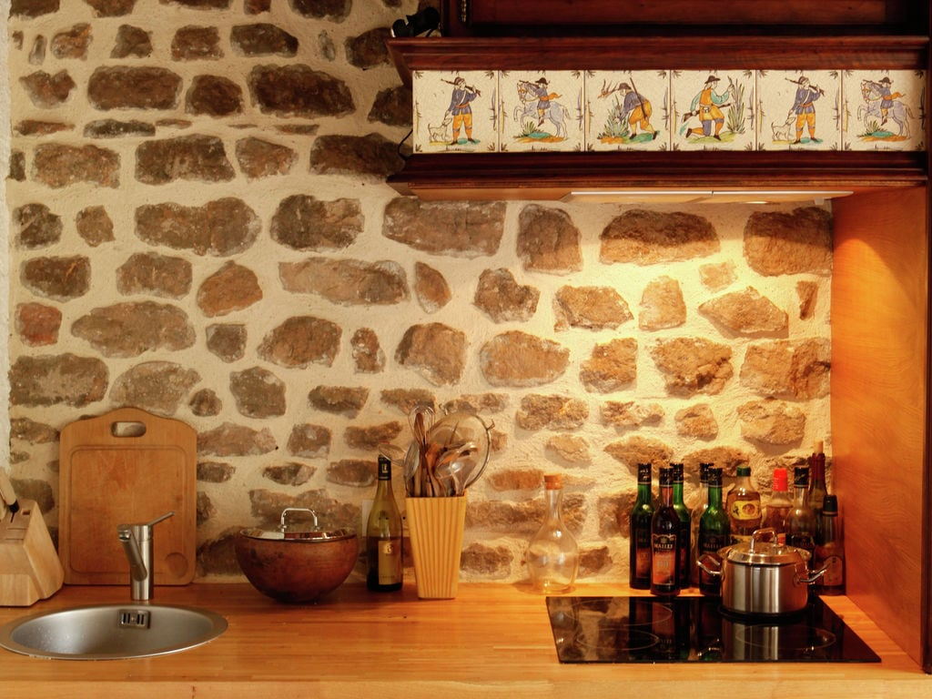 Ferienhaus Charmantes Landhaus in Sailly mit Whirlpool (338691), Cluny, Saône-et-Loire, Burgund, Frankreich, Bild 29