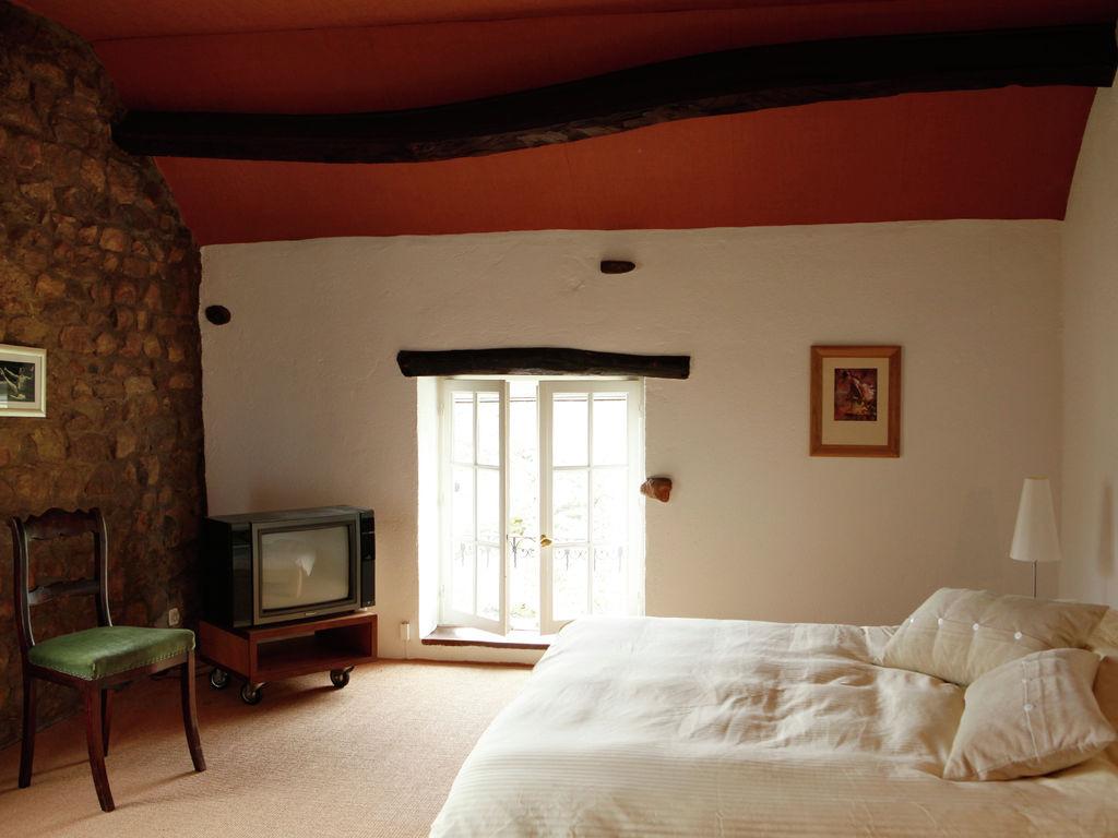 Ferienhaus Charmantes Landhaus in Sailly mit Whirlpool (338691), Cluny, Saône-et-Loire, Burgund, Frankreich, Bild 14