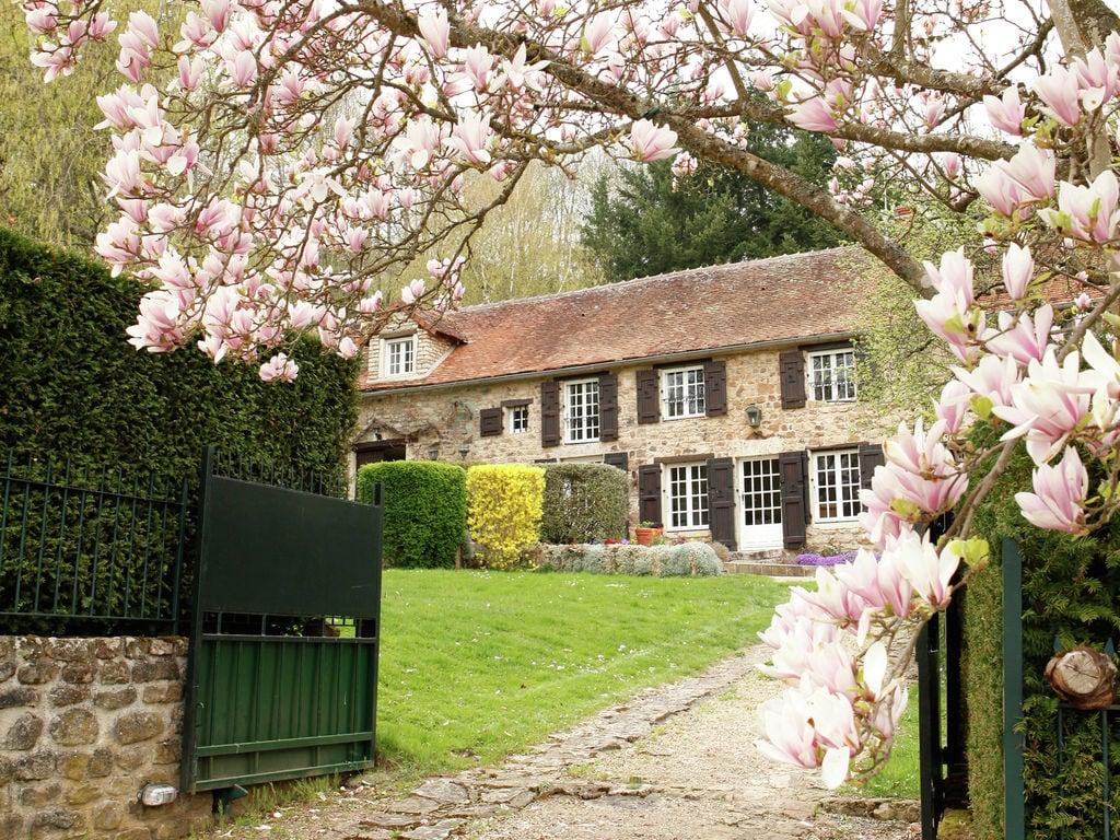 Ferienhaus Charmantes Landhaus in Sailly mit Whirlpool (338691), Cluny, Saône-et-Loire, Burgund, Frankreich, Bild 5