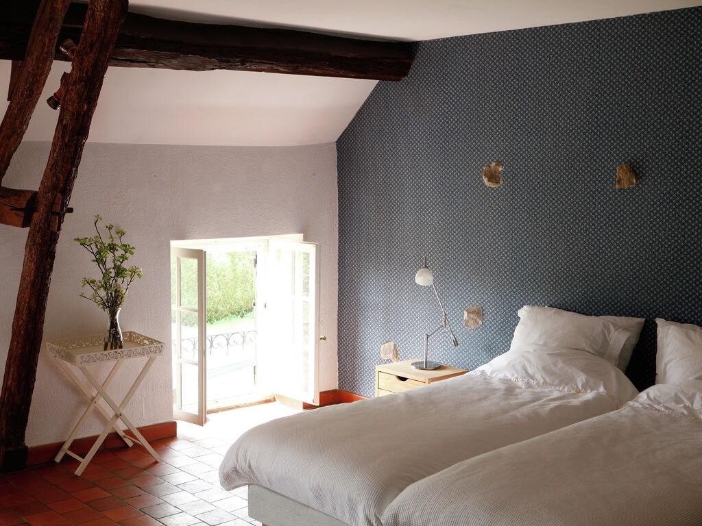 Ferienhaus Charmantes Landhaus in Sailly mit Whirlpool (338691), Cluny, Saône-et-Loire, Burgund, Frankreich, Bild 16