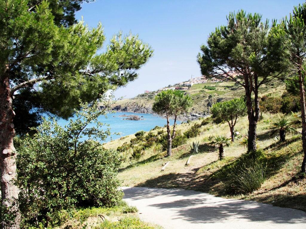Ferienwohnung Village des Aloes 5 (341987), Cerbère, Mittelmeerküste Pyrénées-Orientales, Languedoc-Roussillon, Frankreich, Bild 12