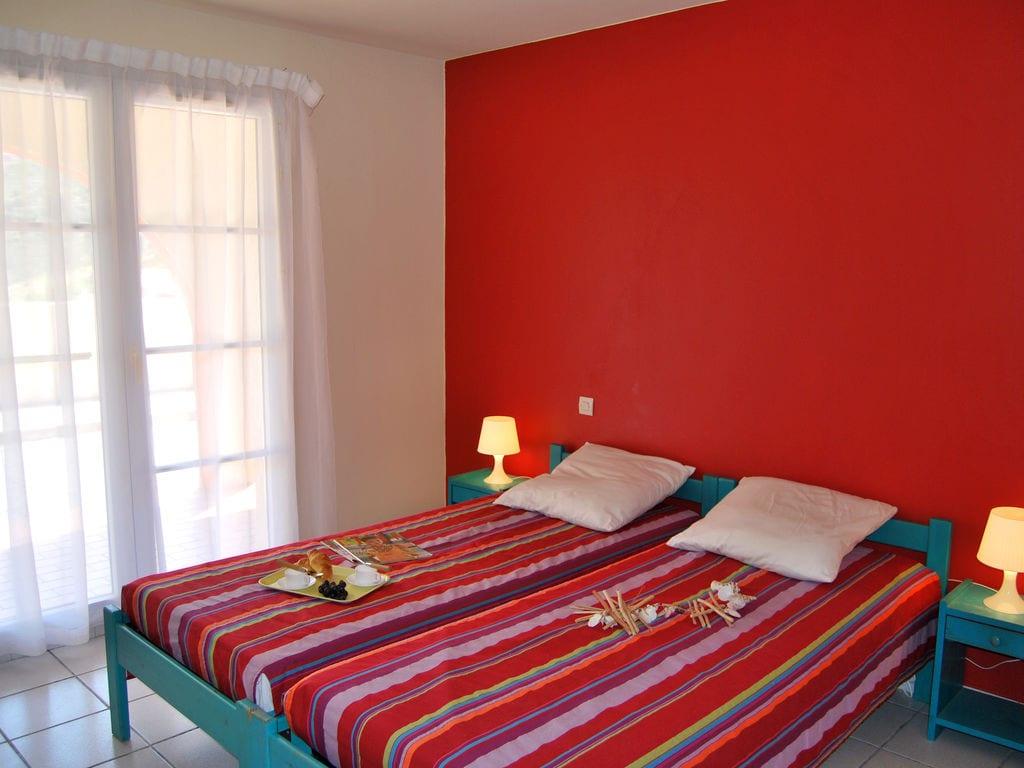 Ferienwohnung Village des Aloes 6 (341994), Cerbère, Mittelmeerküste Pyrénées-Orientales, Languedoc-Roussillon, Frankreich, Bild 6